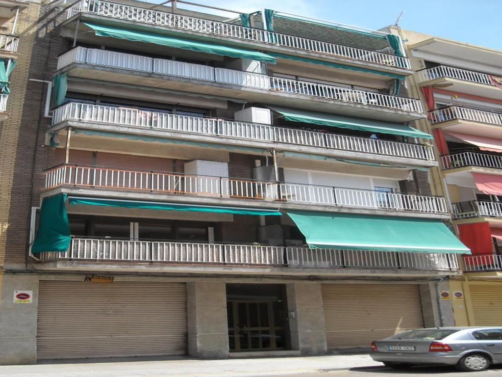 Apartamento en Vilanova i la Geltrú (36822-0001) - foto0