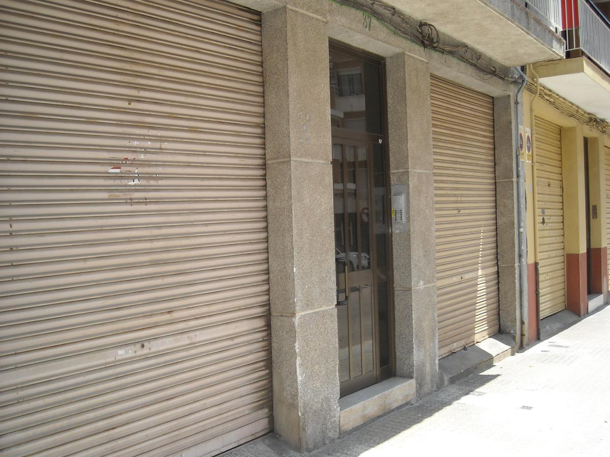 Apartamento en Vilanova i la Geltrú (36822-0001) - foto1