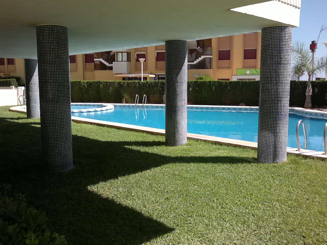 Apartamento en Guardamar de la Safor (36860-0001) - foto5