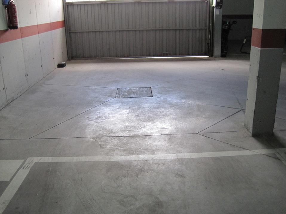 Garaje en Collado Villalba (36911-0001) - foto2
