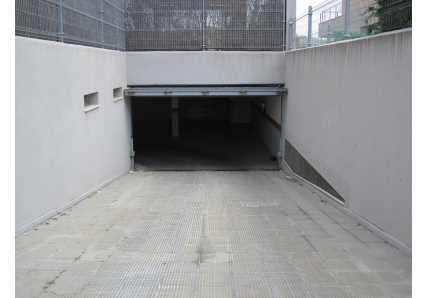 Garaje en Collado Villalba (36911-0001) - foto3