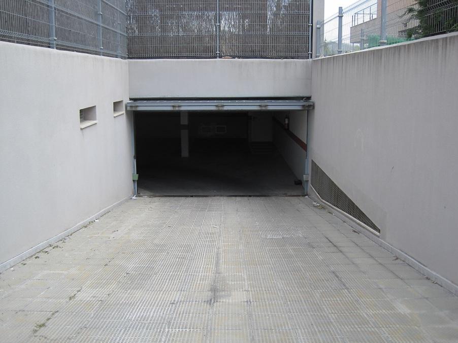 Garaje en Collado Villalba (36911-0001) - foto0