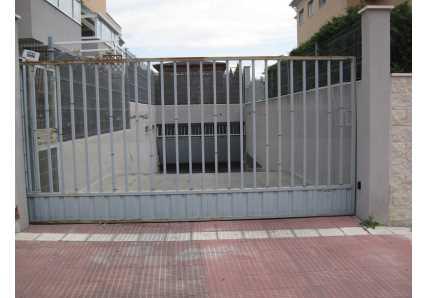 Garaje en Collado Villalba - 0