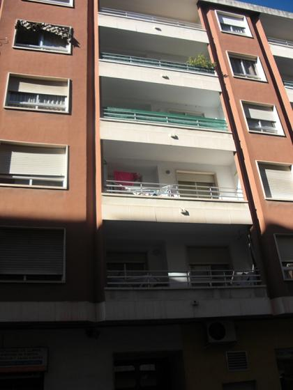 Apartamento en Gandia (36964-0001) - foto1
