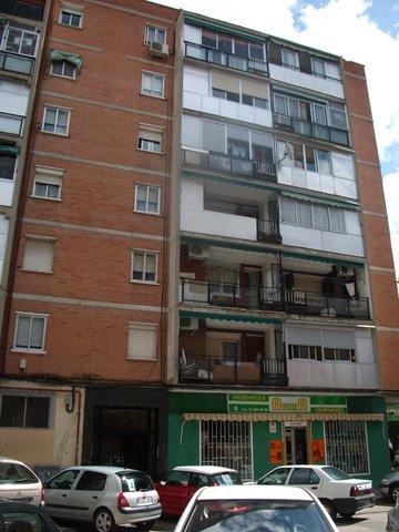 Piso en Alcalá de Henares (37029-0001) - foto2