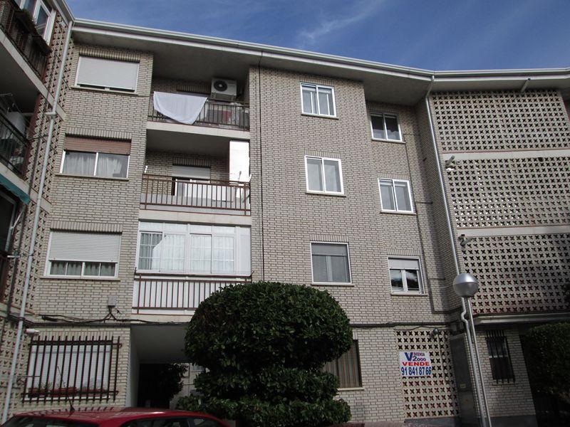 Apartamento en San Agustín del Guadalix (37169-0001) - foto0