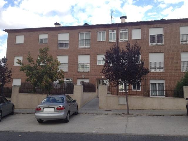 Apartamento en Palazuelos de Eresma (37215-0001) - foto0