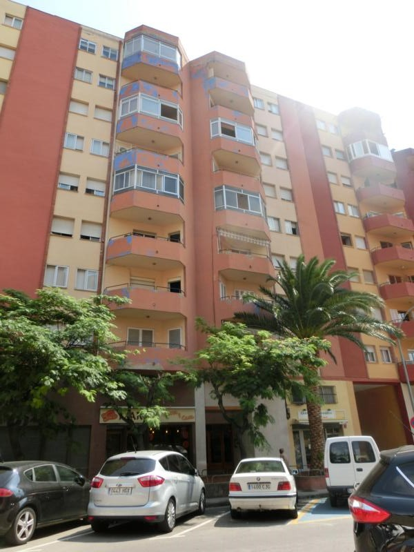Apartamento en Figueres (37227-0001) - foto0