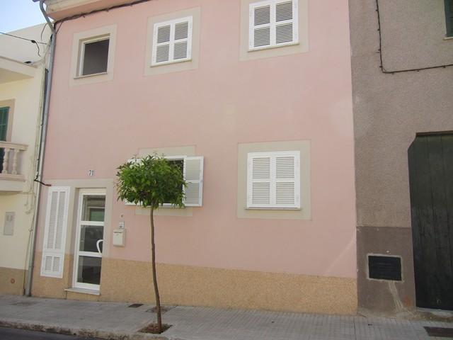 Apartamento en Maria de la Salut (37237-0001) - foto0
