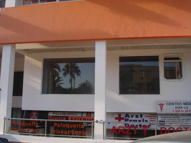 Locales en Pájara (37264-0001) - foto1