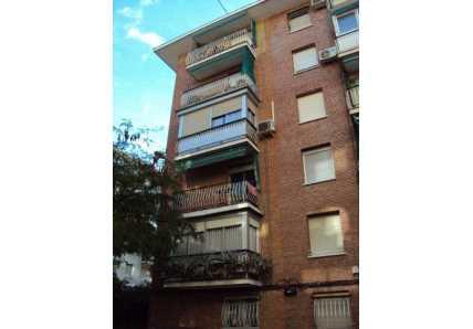 Apartamento en Madrid (37285-0001) - foto1