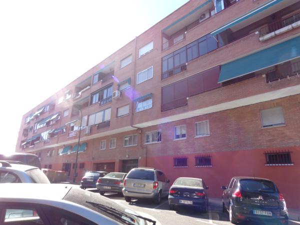 Venta de pisos/apartamentos en