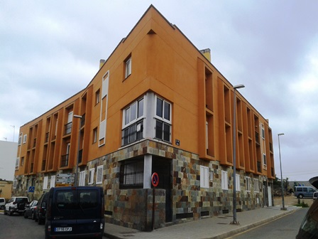 Apartamento en Arucas (37926-0001) - foto0
