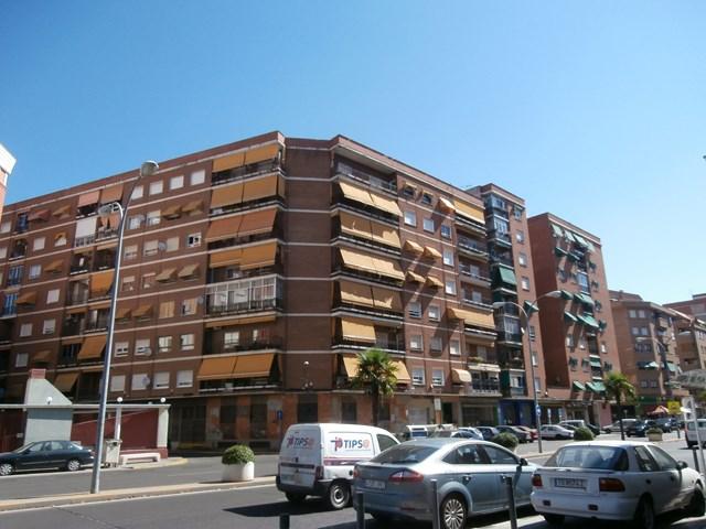 Apartamento en Talavera de la Reina (42001-0001) - foto0