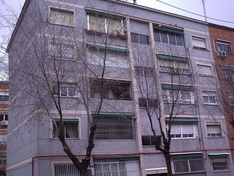 Apartamento en Madrid (42036-0001) - foto0