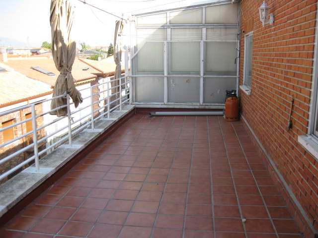 Piso en Colmenar Viejo (42063-0001) - foto1