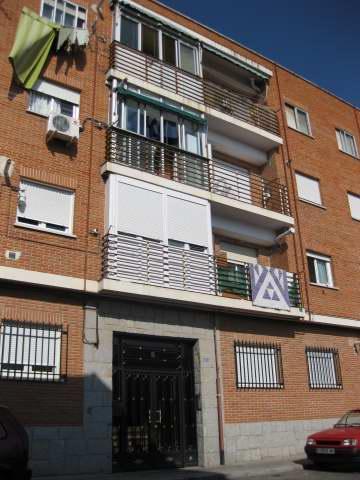 Piso en Colmenar Viejo (42063-0001) - foto0