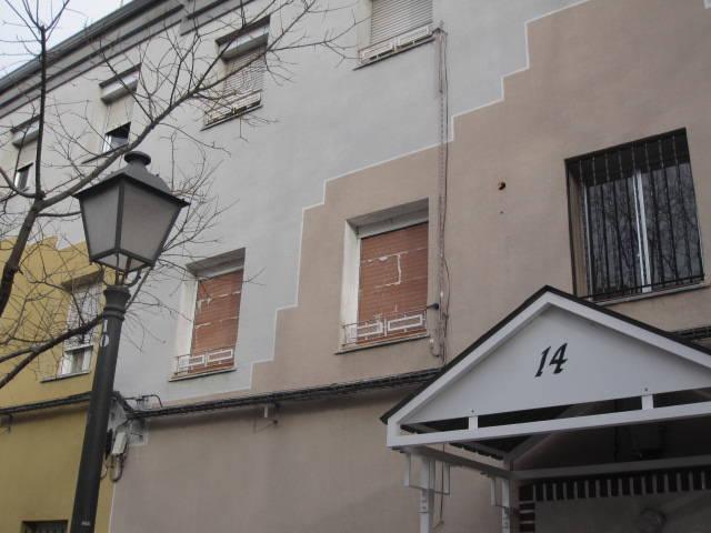 Apartamento en Madrid (42065-0001) - foto1