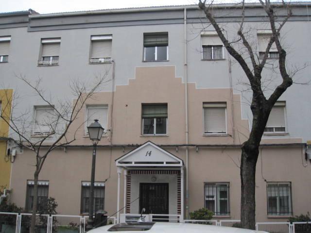 Apartamento en Madrid (42065-0001) - foto0