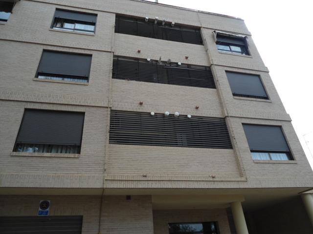 Apartamento en B�tera (42088-0001) - foto0