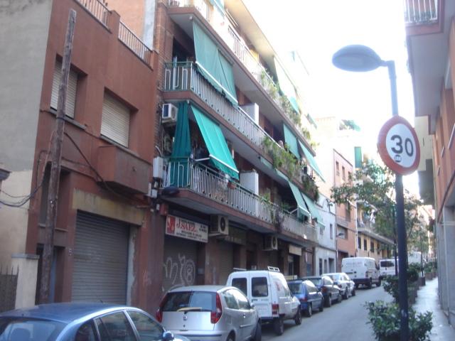 Apartamento en Badalona (42123-0001) - foto0