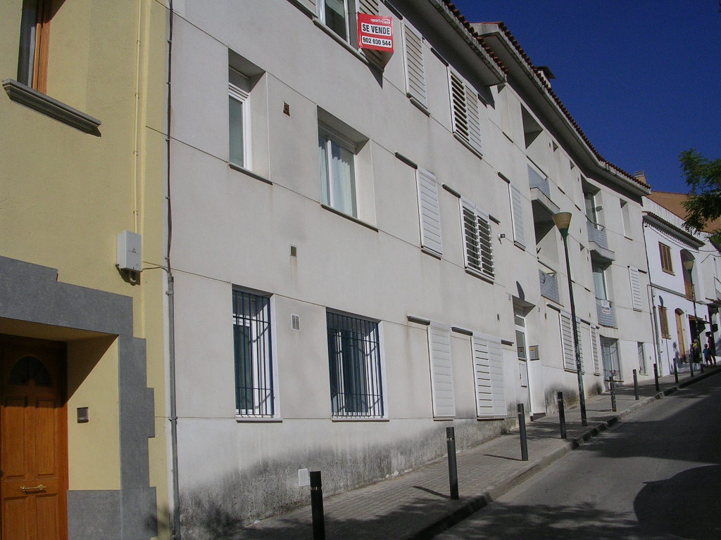D�plex en Sant Andreu de Llavaneres (42124-0001) - foto0