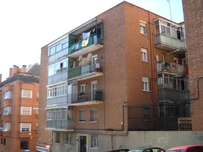 Apartamento en Madrid (42143-0001) - foto0