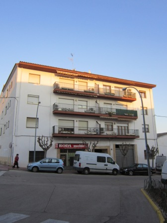 Apartamento en Roda de Bar� (42234-0001) - foto0