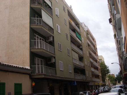 Apartamento en Palma de Mallorca (42250-0001) - foto0