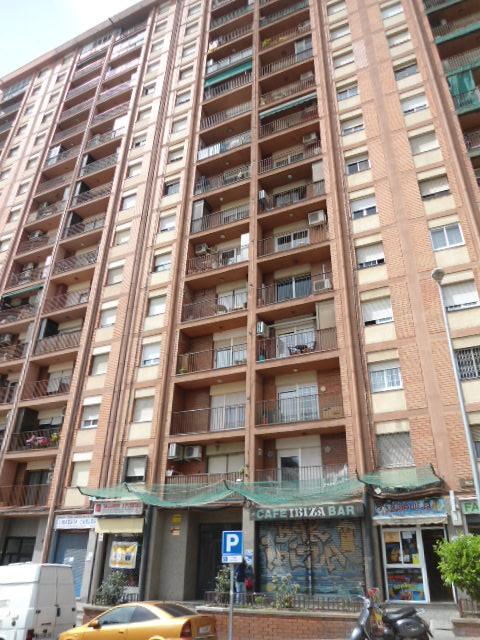 Apartamento en Badalona (42327-0001) - foto0