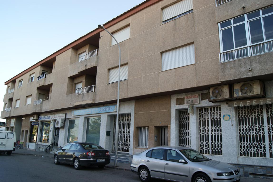 Apartamento en San Javier (42342-0001) - foto0