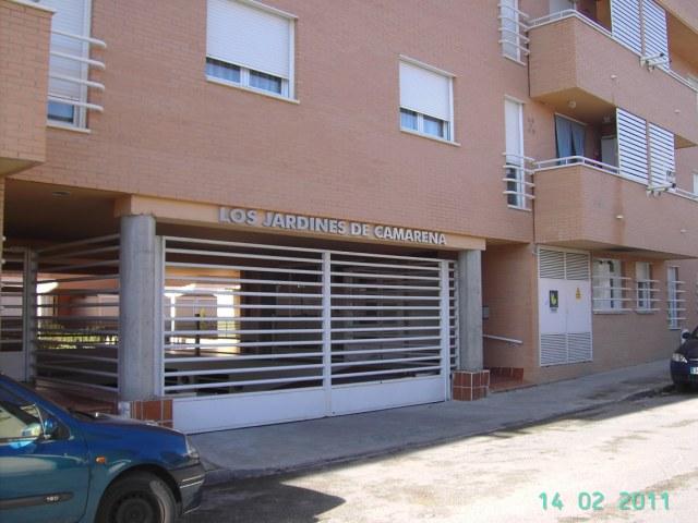Apartamento en Camarena (42448-0001) - foto0