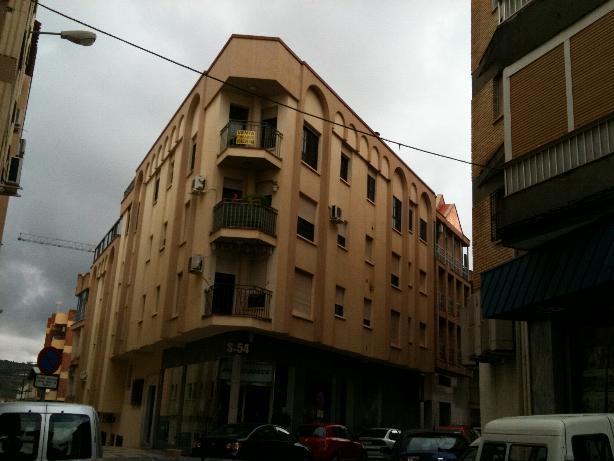 Piso en Guadix (42473-0001) - foto0