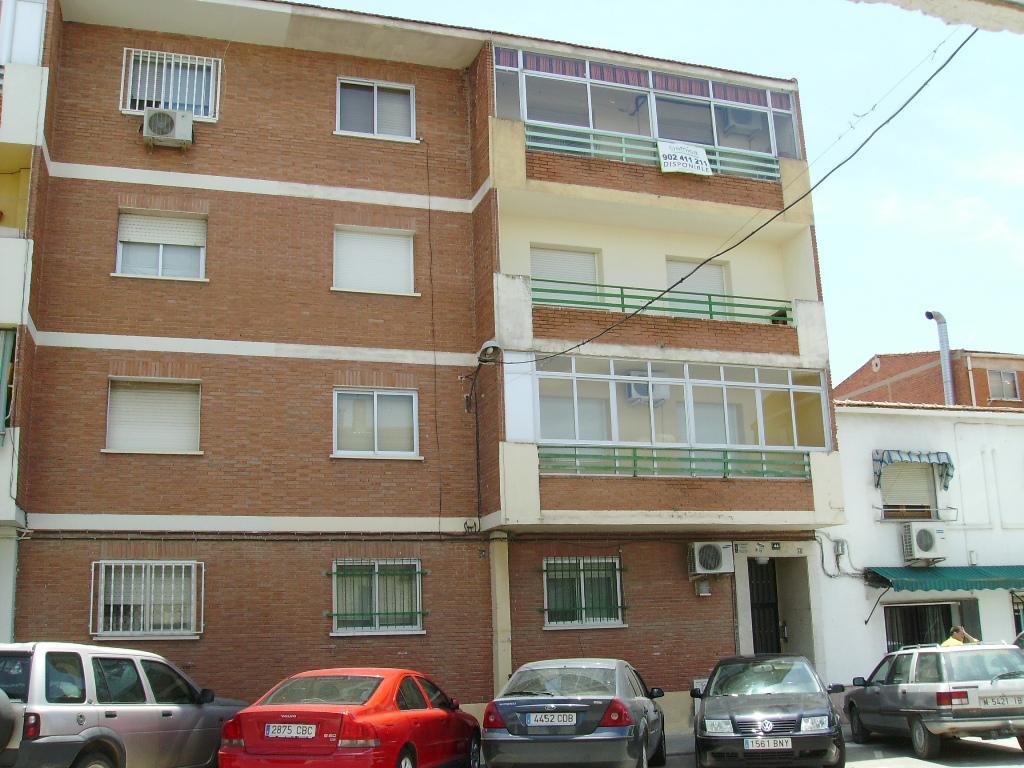 Apartamento en Velilla de San Antonio (42496-0001) - foto0
