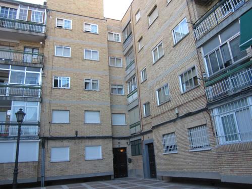 Apartamento en Navalcarnero (42524-0001) - foto0