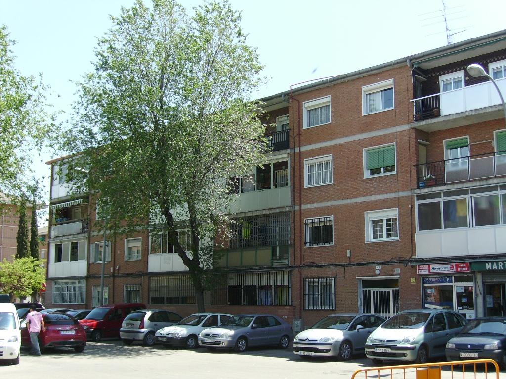 Apartamento en Alcalá de Henares (42533-0001) - foto0