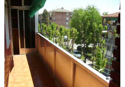 Apartamento en Alcalá de Henares - 1