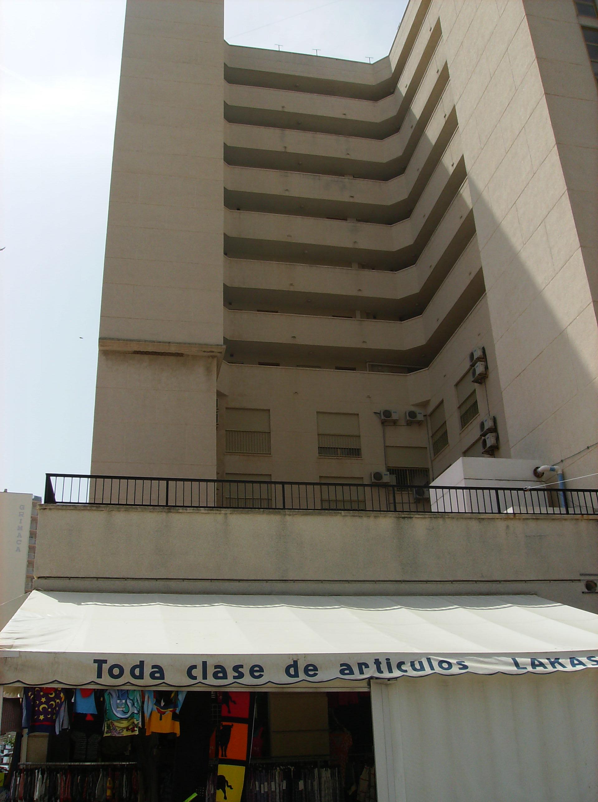 Apartamento en Oropesa del Mar/Orpesa (42540-0001) - foto0