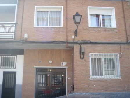 Piso en Torrej�n de Ardoz (42557-0001) - foto0