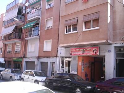 Piso en Santa Coloma de Gramenet (42567-0001) - foto0