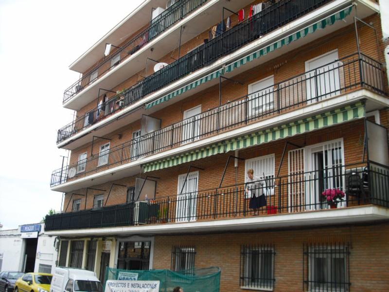 Apartamento en Navalcarnero (42626-0001) - foto0