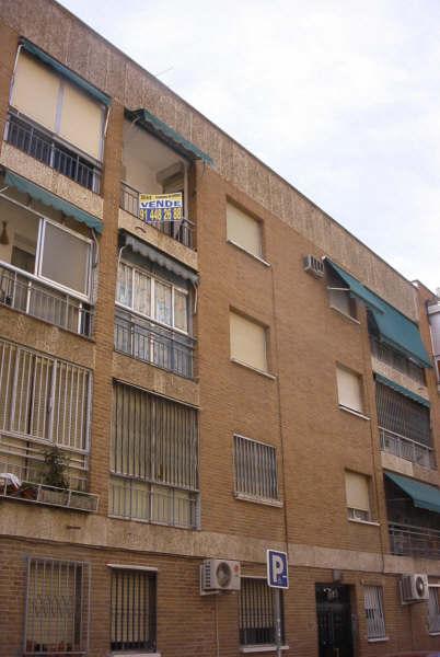 Apartamento en Madrid (42654-0001) - foto0