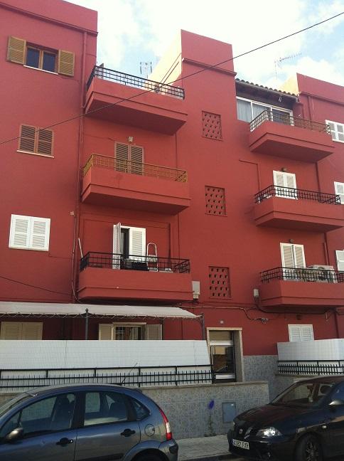 Apartamento en Palma de Mallorca (42710-0001) - foto0