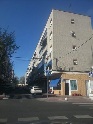 Apartamento en Parla (42741-0001) - foto0