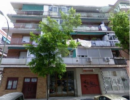 Apartamento en Madrid (42835-0001) - foto0