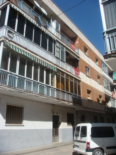 Apartamento en Tomelloso (42957-0001) - foto2