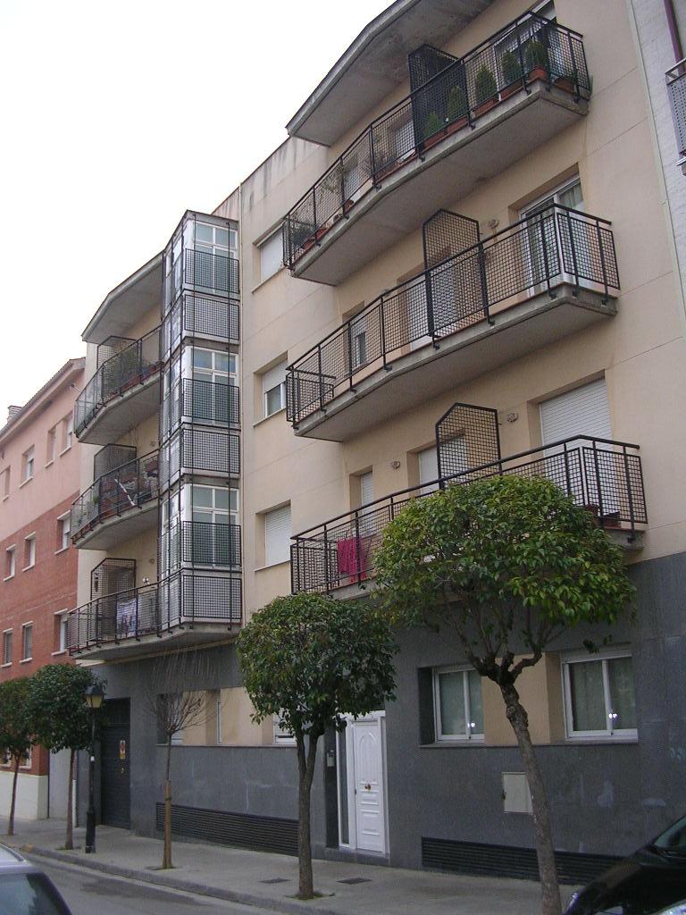 Apartamento en Sant Antoni de Vilamajor (42967-0001) - foto0