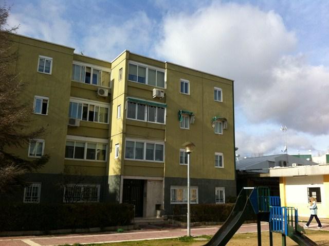 Apartamento en Mejorada del Campo (42993-0001) - foto0