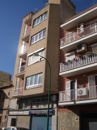Apartamento en Palma de Mallorca (43054-0001) - foto0
