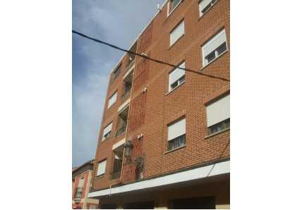 Apartamento en Burjassot (43071-0001) - foto9